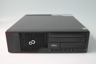 Fujitsu Esprimo E710 Intel Core i3-2120 2x3.3GHz 4GB RAM 250GB HDD DVD-ROM Win10 – Bild 3