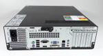 Fujitsu Esprimo E720 Intel Core i5-4570 4x3.2GHz 4GB RAM 250GB HDD DVD-ROM Bild 2