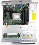 Fujitsu Esprimo E720 Intel Core i5-4570 4x3.2GHz 4GB RAM 250GB HDD DVD-ROM Bild 4