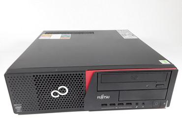 Fujitsu Esprimo E720 Intel Core i5-4570 4x3.2GHz 8GB RAM 120GB SSD DVD-ROM – Bild 3