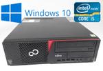 Fujitsu Esprimo E720 Intel Core i5-4570 4x3.2GHz 16GB RAM 240GB SSD DVD-ROM Bild 3