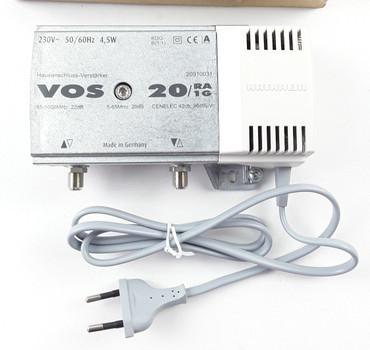 Kathrein VOS20/RA-1G Hausanschluss-Verstärker – Bild 2