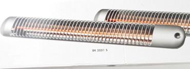 AKO Dimplex BK 2001S Infrarotstrahler 356660 – Bild 3