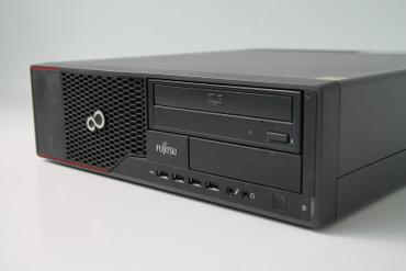 Fujitsu Esprimo E700 Intel Core i5-2400 4x3.1GHz 4GB RAM 1TB HDD DVD-ROM Win10 – Bild 2