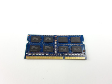 4GB DDR3 RAM Notebook