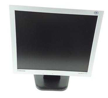 "Samsung SyncMaster 710V 43,2cm 17 Zoll Bildschirm PC 17"" 1280x1024 – Bild 1"