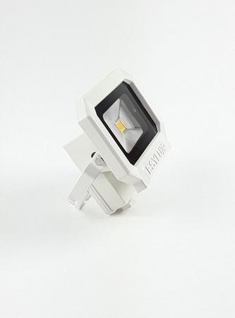 Esylux LED-Strahler 10W LED Montagelicht LED Anbaulicht Außenstrahler EL10810008 – Bild 2