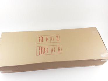 Striebel+John Feldverteiler Unterputz 6x12TE Stahl IP31 310x984x120mm ET120mm – Bild 3