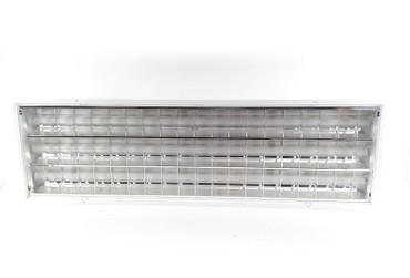 Trilux LED-Anbauleuchte RSX3 Deckenleuchte LED Anbau Leuchte Lampe – Bild 1