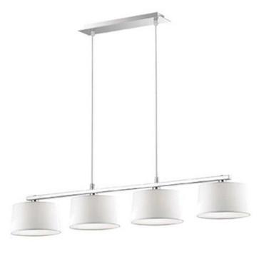 Ideal Lux höhenverstellbare Pendelleuchte Lampe Hilton SB40