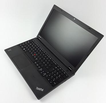 Lenovo ThinkPad T540p Intel Core i5-4300 @ 2,6GHz 8GB 500GB GeForce 730m B-Ware – Bild 3