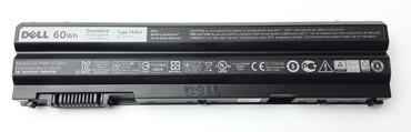 Original Dell Notebook  Akku T54F NH6K9 11,1 V 58Wh 5200 mAh NEU OVP – Bild 1