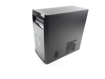 HP Pro 3515 Series Desktop PC AMD A4-5300 APU 4GB 500GB SATA Festplatte DVD-RW – Bild 2