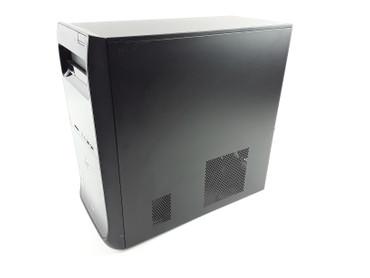 HP Pro 3405 Series Desktop PC AMD E2-3200 4GB DDR3 Festplatte 250GB DVD-RW – Bild 3