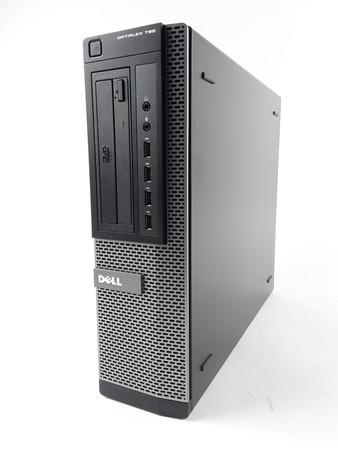 Dell Optiplex 790 Intel 2Core G530 @2x2,4GHz 4GB DDR3 500GB HDD DVD – Bild 5