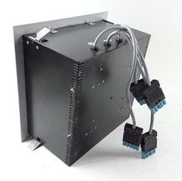Einbauleuchten Set 4x32 Watt Energiespar Einbaustrahler  LTS SCE20445 TC-T – Bild 3