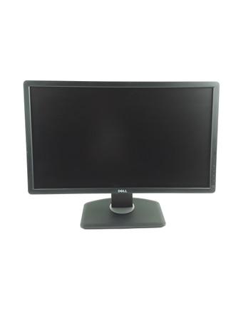 "DELL Professional P2412H 16:9 LED TFT 24"" Pivot VGA DVI USB-Hub 1920x1080 5ms – Bild 1"