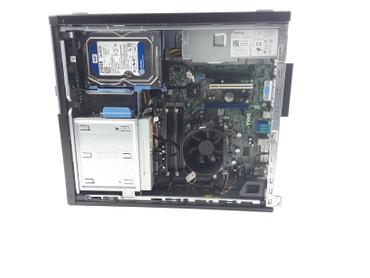 Dell Optiplex 7010 Intel Pentium G1610 @2,6GHz 4GB DDR3 500GB HDD DVD – Bild 5