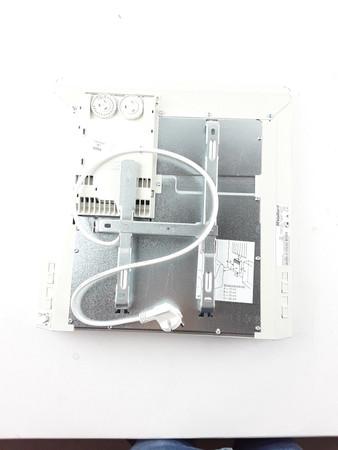 Vaillant VER 100/4 Elektro-Raumheizer 1kW weiss 00 10007028 Wandkonvektor  – Bild 2