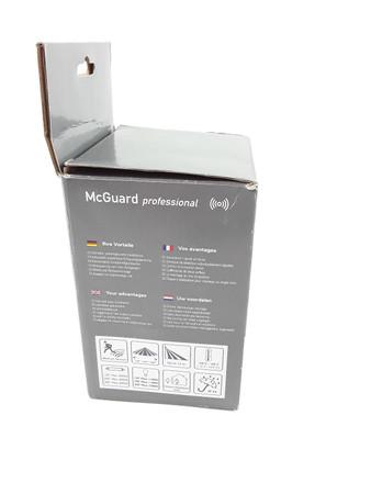 Grothe Bewegungsmelder McGuard 360° professional PIR-Bewegungsmelder 94535 – Bild 4