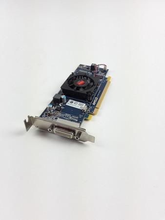 AMD ATI Radeon HD 6350 512MB PCI-E LOW PROFILE DMS-59 Grafikkarte 102-C09003 – Bild 1