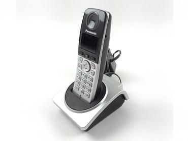 Panasonic KX-TGA807G Mobilteil Festnetztelefon inkl. Ladeschale – Bild 3