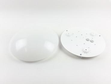 RZB LED-Decken-/Wandleuchte 311626.002.7 LED-Decken-/Wandleuchte Zimmermann – Bild 2