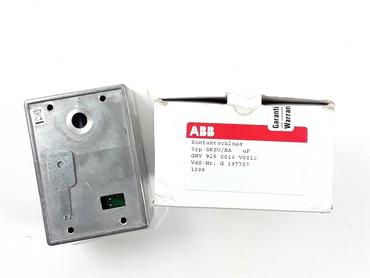ABB Kontaktschloß UP SKSU/BA Bohrschutz – Bild 3