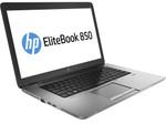 *Premium Line* HP EliteBook 850 G2 15.6 Zoll Intel Core i5-5300U (5.Gen.) @ 2.3GHz 8GB RAM 128GB SSD ohne LW