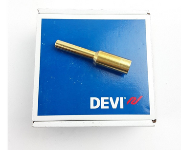 Devi Dünnbettset 1-750 W 140F0823 DTIF 5,0 qm professionelle Heizmatte B-Ware – Bild 8