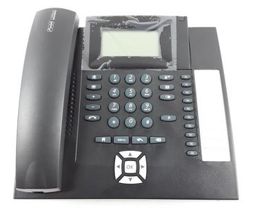 Auerswald COMfortel 600 Schnurgebundenes Telefon analog Freisprechen Display – Bild 4