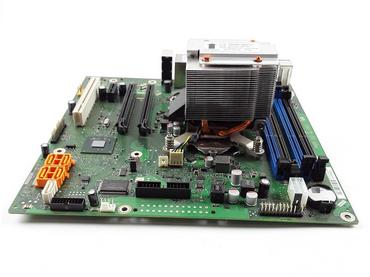 PC Bundle Mainboard FUJITSU D3161-A12-GS3 + CPU Intel Core i5- 3470 ohne RAM  – Bild 2