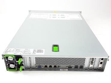 Fujitsu Server Primergy RX300 S7 - 2 x Intel Xeon E5-2640 2,5GHz 16GB – Bild 4