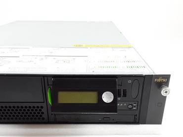 Fujitsu Server Primergy RX300 S6 - 2 x Intel Xeon X5660 2,8GHz 16GB – Bild 7