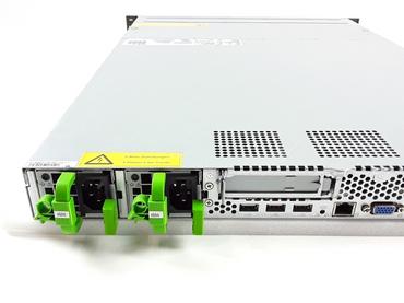 Fujitsu Server Primergy RX200 S6 - Intel Xeon E5620 2,4GHz 24GB – Bild 7
