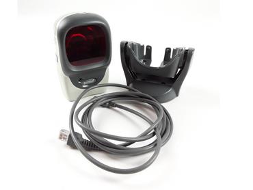 Symbol Kassenscanner LS9208-SR10001NSWR  hellgrau inkl. USB Anschlusskabel  – Bild 2