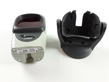 Symbol Kassenscanner LS9208-SR10001NSWR  hellgrau inkl. USB Anschlusskabel  – Bild 6