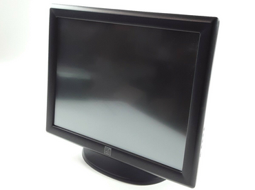 Elo Touchscreen Monitor 1715L-7CWB1-GY-G 17 Zoll LCD R603162 1715L AccuTouch – Bild 2