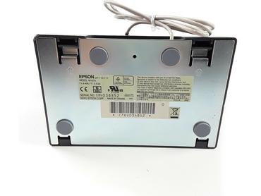 Kassendisplay Epson DM-D110-111 M58DB Kundendisplay M167A Display + Kabel  – Bild 8