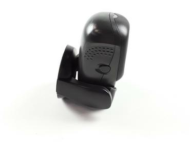 Kassenscanner Symbol LS9208-SR10007NSWR Barcodescanner Schwarz inkl. Fuß + Kabel – Bild 2