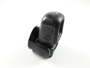 Kassenscanner Symbol LS9208-SR11007NSWR Barcodescanner Schwarz inkl. Fuß + Kabel – Bild 2