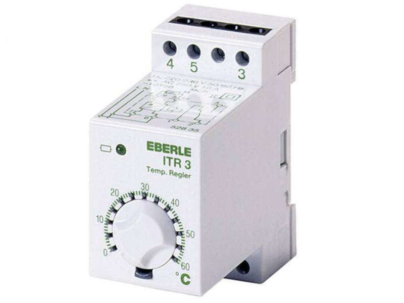 Eberle Raumtemperaturregler 053610291900