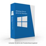 Microsoft Server 2012 R2 Standard 001