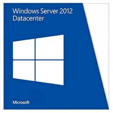 Microsoft Server 2012 R2 DataCenter Neu