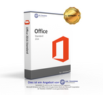 Microsoft Office 2016 Standard Audit Sicher 001