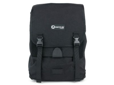 BACKPACK S - BLACK