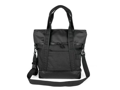 NXL NXL TOTE - BLACK Nature