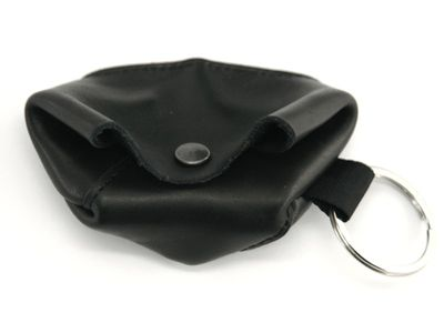 MOUSE POUCH - LEATHER