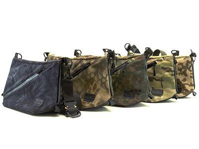 SNIPER BAG - tech line