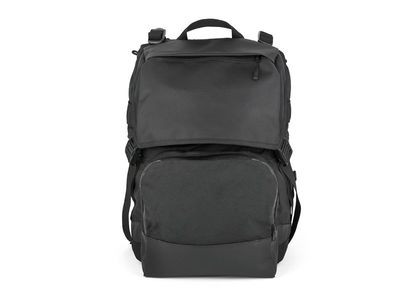 NXL RUCKSACK - NATURE leather